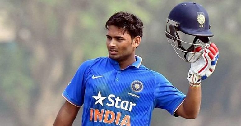 HE COULD Be Just 19-Years-Old But Rishabh Pant HAS ALREADY BEEN The Captain Of Delhi's ODI Team