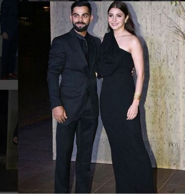 Anushka Sharma ISN'T Amused By Information Professing Virat Kohli Produced 'Phillauri', Says 'Have Some Shame'