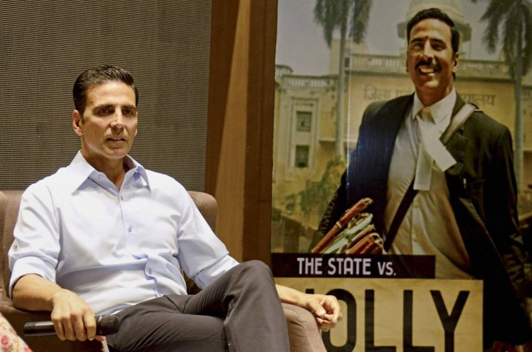 Akshay Kumar Feels He Has Made Enough Money, Now Wants To Focus On Content & Characters