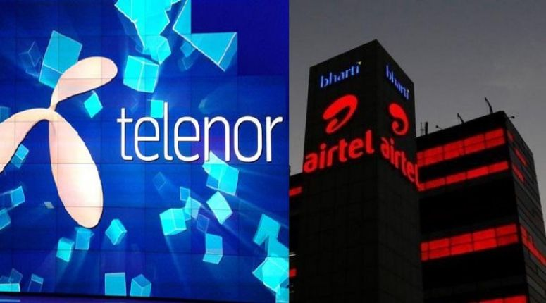 Bharti Airtel Set To Acquire Telenor India Within This Year