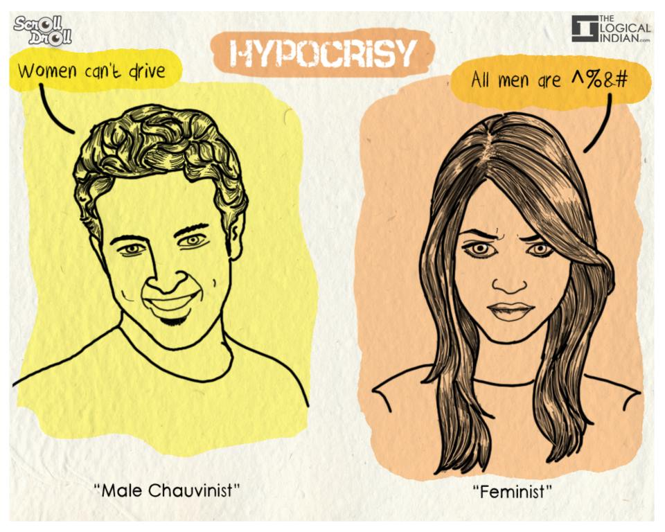 3 ways to deal with hypocrites wikihow.
