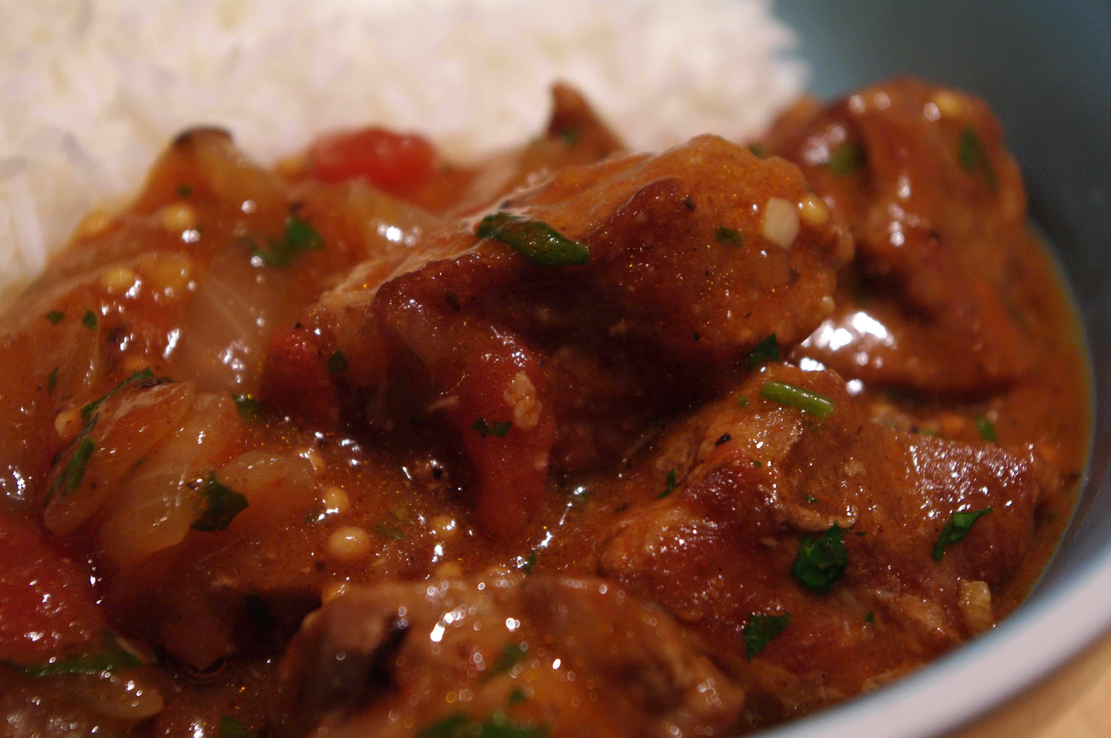 Самые острые блюда в мире рецепты