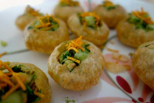 Image result for puchkas