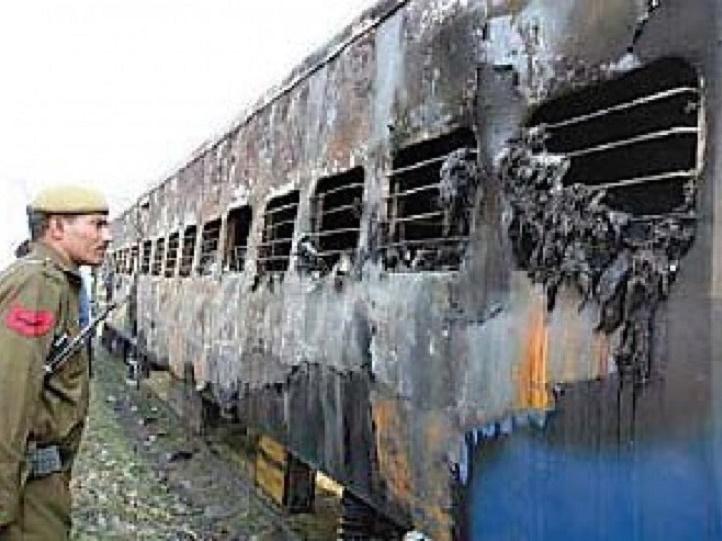 essay on bomb blast in a train