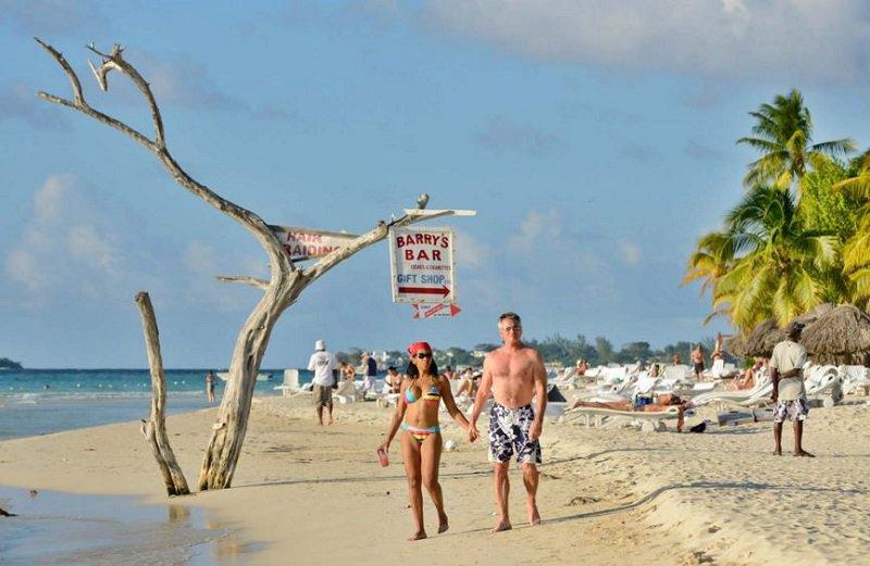 Viking s exotic resort dominican republic